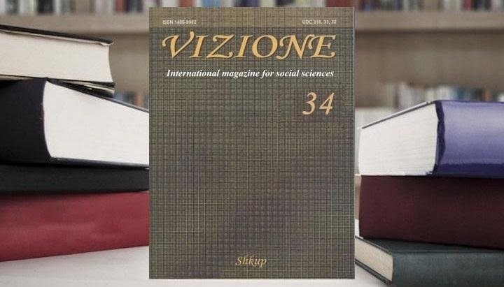 Revista Vizione Nr. 34