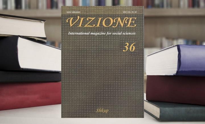 Revista Vizione Nr. 36